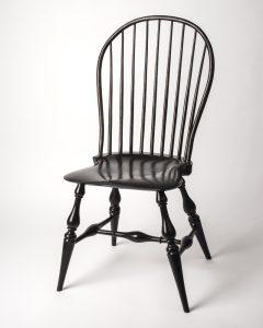 Chair Made by Elia Bizzarri