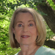 Mary Ann Peter