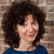 Catherine Kramer