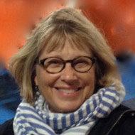 Elizabeth Haskin
